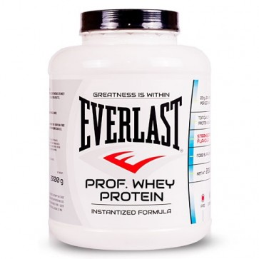 Everlast Nutrition Professional Whey 2300 gr