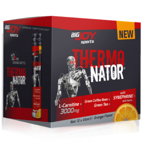 BigJoy Thermonator 40 ml 12 Ampul