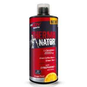 BigJoy Thermonator L-Carnitine 1000 ml