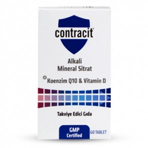 Contracit 60 Tablet