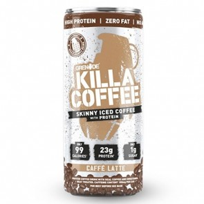 Grenade Killa Coffee Proteinli Kahve 250 ml