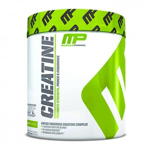 Musclepharm Creatine 300 gr