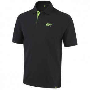 Musclepharm 'MP' Polo Yaka T-Shirt