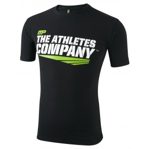 Musclepharm 'The Athletes Company' T-Shirt