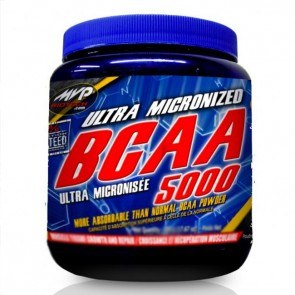 MVP BCAA 5000 Powder 250 gr