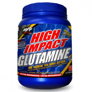 MVP High Impact Glutamine 300 gr
