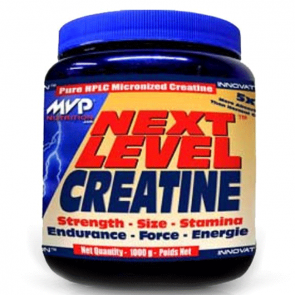 MVP Next Level Creatine 300 gr