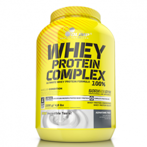 Olimp Whey Protein Complex 100% 2200 gr