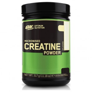 Optimum Creatine Powder Micronized 317 gr