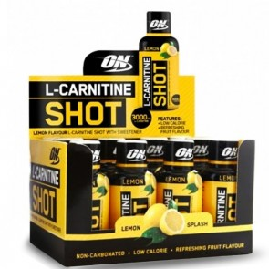 Optimum L-Carnitine Shot 3000 mg 60 ml 12 Adet