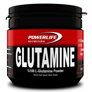 Powerlife  Glutamine 150 gr