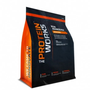 The Protein Works BCAA Advanced 4:1:2 500 gr