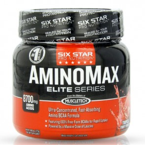 Six Star AminoMax 273 gr