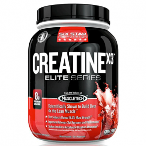 Six Star Creatine 1100 gr