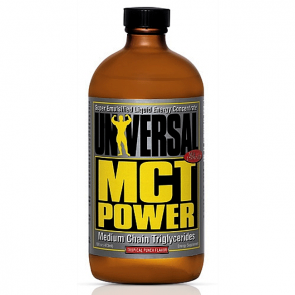 Universal Nutrition MCT Power 473 ml